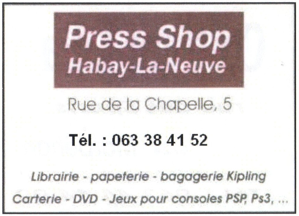 Press Shop Habay (2)