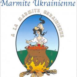 Restaurant A la marmite Ukrainienne - Arlon