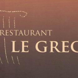 Restaurant LE GRECO - ARLON