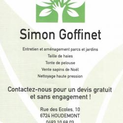 Simon Goffinet