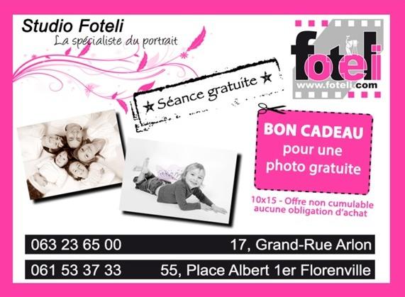 Studio Foteli - Arlon Florenville