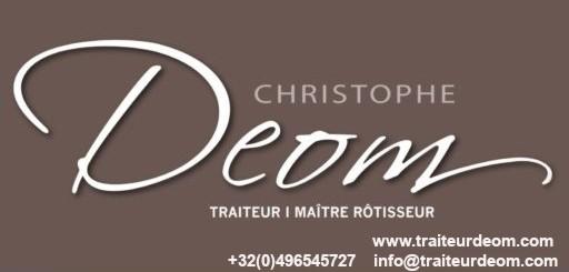 Traiteur Déom Christophe - Libramont