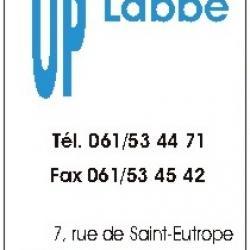 UP Labbé
