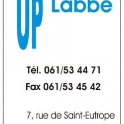 UP Labbe - Paliseul