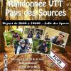 VTT à FLIZE - Ardennes-France le 090417