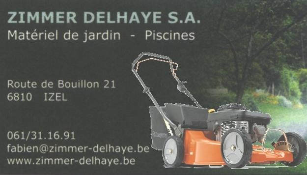 ZIMMER DELHAYE (Izel)