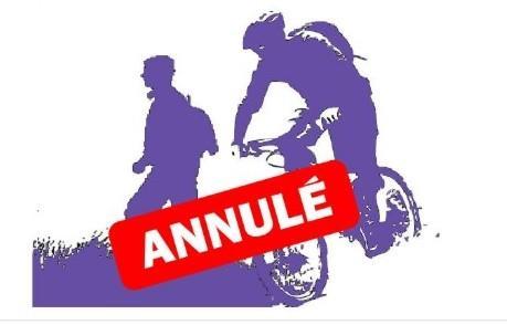 Annulation VTT+Marche à Bellefontaine le 250819