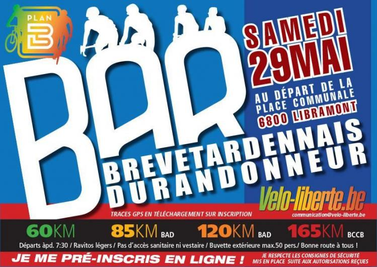Ce samedi 29/05 : rando à Libramont Brevet-randonneur-libramont-290521