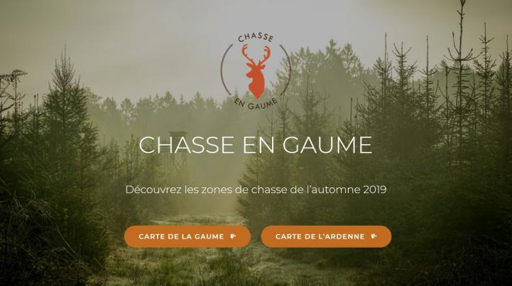 Calendrier chasse en gaume 2019
