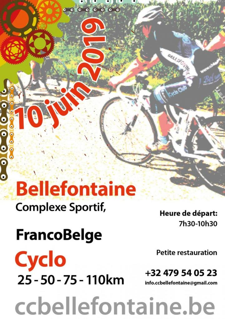 Cyclo a bellefontaine le 100620