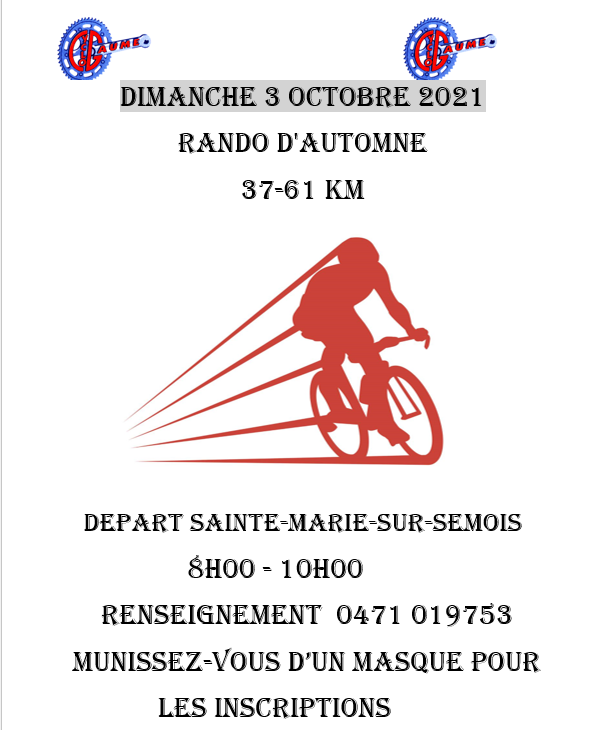 Dimanche 03/10 Cyclo-e-sainte-marie-etalle-le-031021