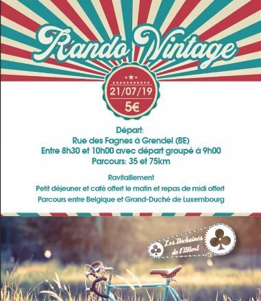 Cyclo vintage a grendel le 210720