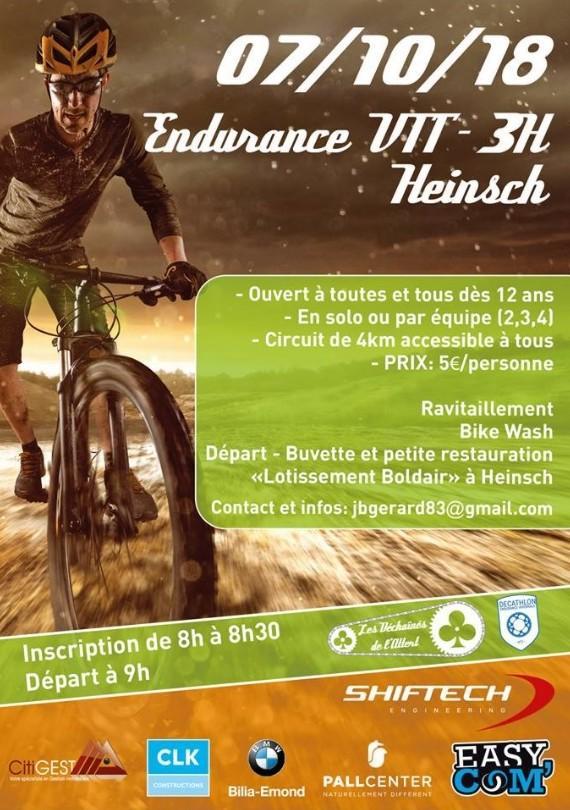 Endurance vtt 3h heinsch arlon le 71019