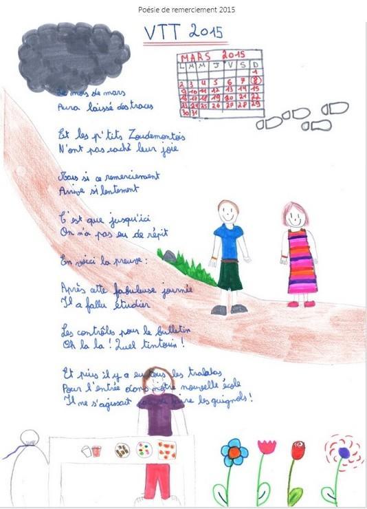 Poesie vtt houdemont 2015 1