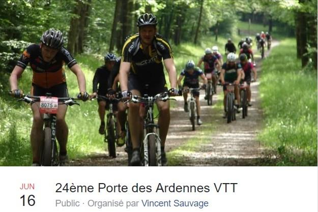 Vtt a haversin ciney le 160620