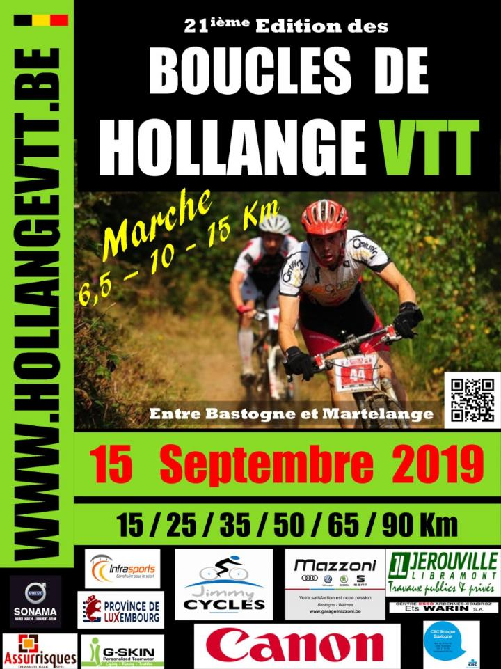 Vtt a hollange fauvillers le 150919