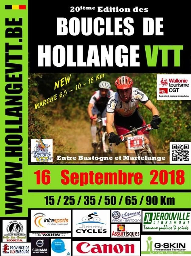 Vtt a hollange fauvillers le 160919