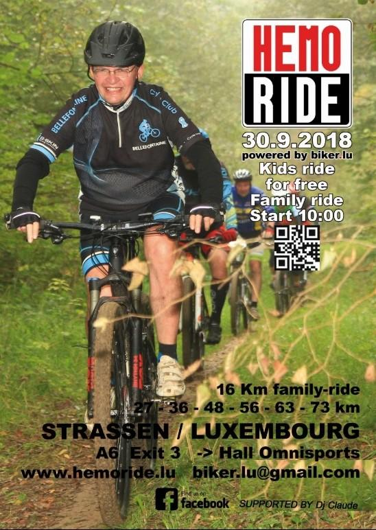 Vtt a strassen gd lux le 30092020