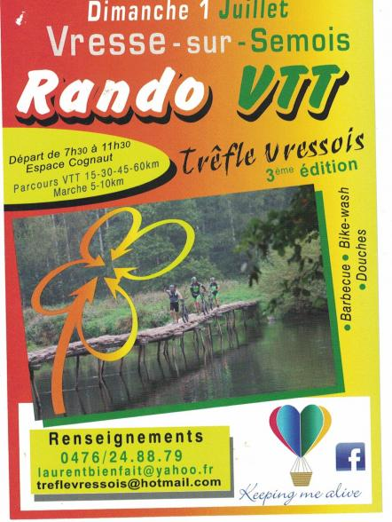 Vtt a vresse le 01072018