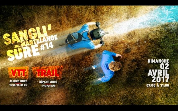 Vtt trail a martelange le 20419